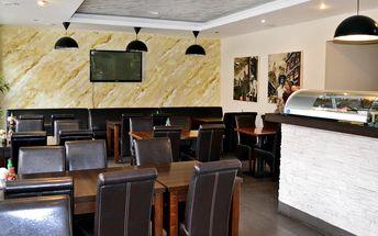 Restaurace U Malého Slona
