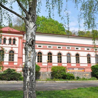 Děčín: Hostel Děčín Na Skřivánce