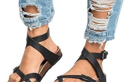 Dámské sandály Lacey