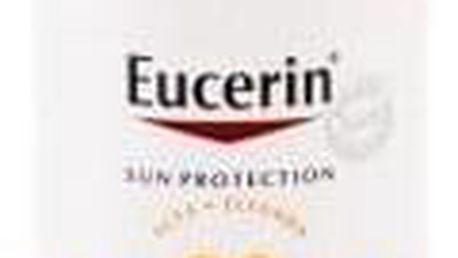 Eucerin Sun Oil Control Sun Gel Dry Touch SPF30 50 ml gel na opalování pro mastnou a aknózní pleť unisex
