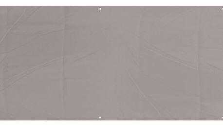 Balkónová zástěna, 76 x 445 cm