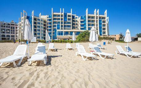 Bulharsko: Hotel Blue Pearl