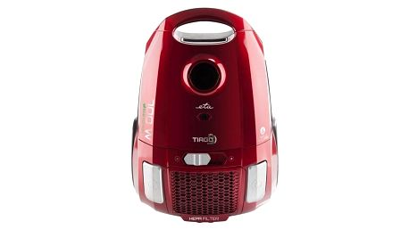 Vysavač podlahový ETA Tiago 2507 90000 červený