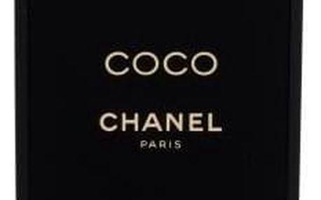 Chanel Coco 200 ml tělové mléko pro ženy