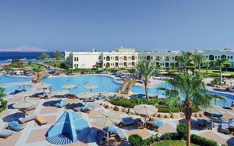 Egypt - Sharm El Sheikh na 8 až 12 dní, all inclusive s dopravou letecky z Prahy