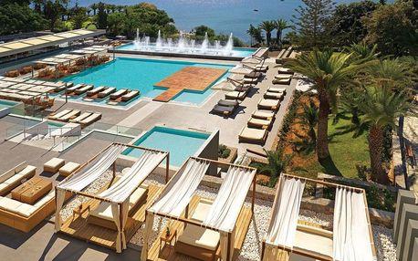 Řecko - Kréta na 8 dní, all inclusive s dopravou letecky z Brna