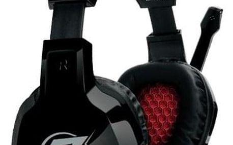 Herní sluchátka Zalman