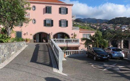 Madeira - Funchal na 5 až 11 dní, snídaně s dopravou letecky z Prahy