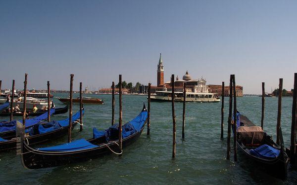 Benátky - slavnosti, Benátsko, Itálie, autobusem, snídaně v ceně (29.8.2019 - 2.9.2019)3