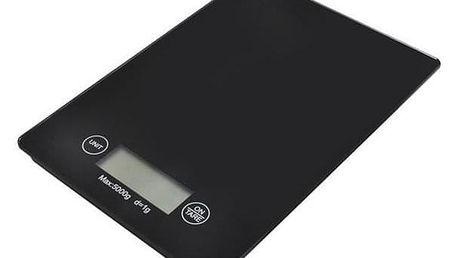 ISO 1158 Moderní digitální kuchyňská váha