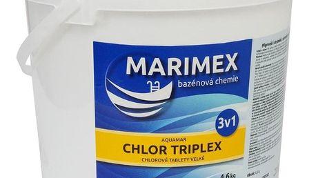 Marimex | Marimex Chlor Triplex 4,6 kg | 11301202