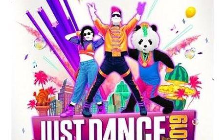 Hra Ubisoft Xbox 360 Just Dance 2019 (USX203045)