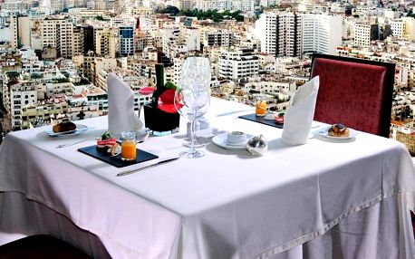 Maroko - Kenzi Tower (Casablanca) na 8 dní, snídaně s dopravou letecky z Prahy