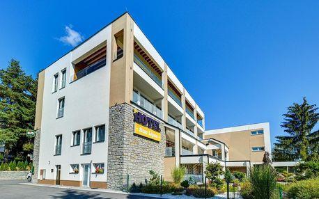 Hotel Star Lipno poblíž Stezky korunami stromů Lipno