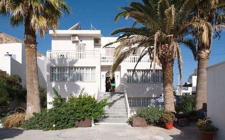 Řecko - Santorini na 8 dní, snídaně s dopravou letecky z Prahy