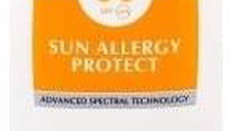 Eucerin Sun Allergy Protect Sun Cream Gel SPF50 150 ml ochranný krémový gel proti sluneční alergii unisex