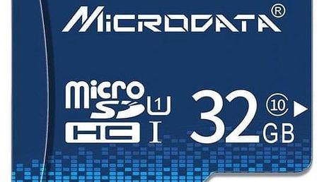 Paměťová Micro SD karta PMK04