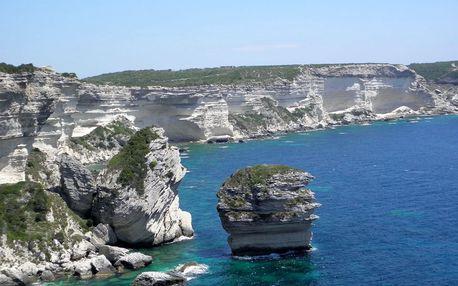 Romantická Korsika, Corse du Sud