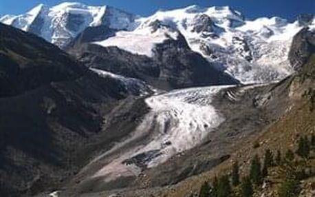 Horskými vláčky po Švýcarsku, Centrální Švýcarsko