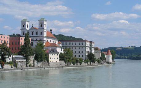 Bavorsko mnoha nej, Bavorsko - 3 dny s dopravou a se snídaní