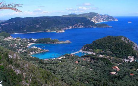 Korfu a Albánie - letecky, Jihovýchodní Albánie