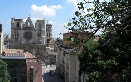 Zelený ráj Francie, Rhône-Alpes