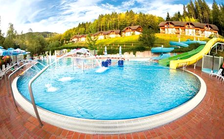 Přírodní krásy i památky Slovinska + termální lázně Snovik, Julské Alpy