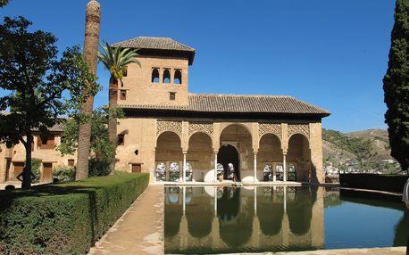 Andalusie a Murcie, Murcie