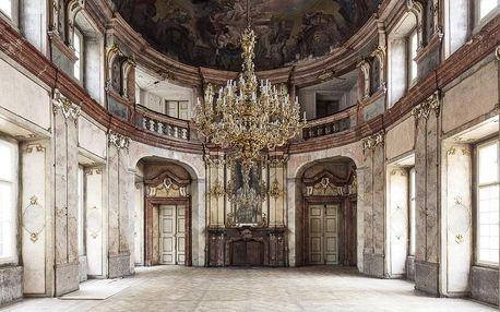 Vstup na koncert velkých mistrů ve Staré Praze