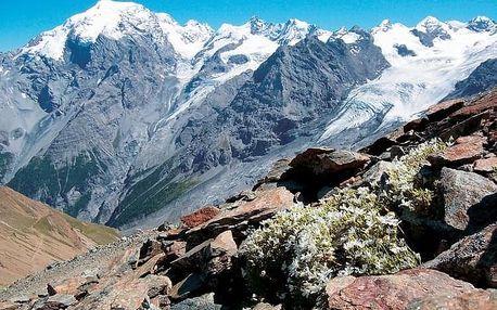 Dolomity se slevovou kartou - Adamello, Brenta, Presanella, Val di Sole