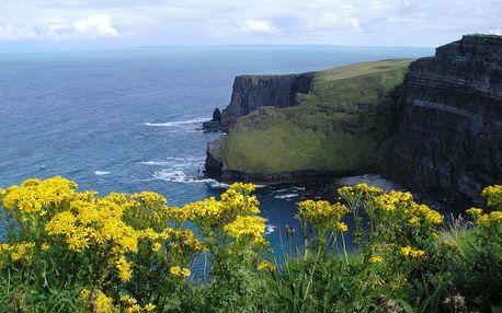 Irsko - letecky, Kerry
