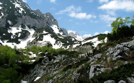 Černá Hora - tajemné a čarovné Prokletije