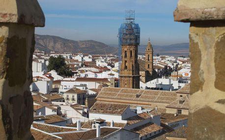 Španělsko - okruh s pobytem v Andalusii - zpět letecky, Katalánsko