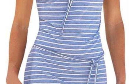 Dámské šaty bez rukávů Trenz