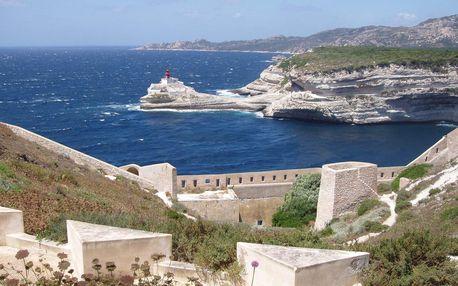 Sardinie, Korsika, Corse du Sud