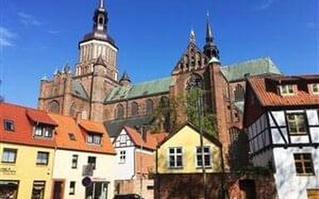 Romantické zámky Dánska a Německa, hanzovní města Baltického mo..., Zealand