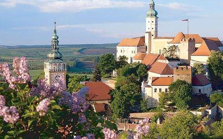 NP Jižní Moravy a Alpy, Pálava