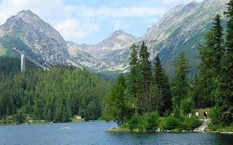 Národní parky Slovenska, památky a termální lázně, Prešovský kraj