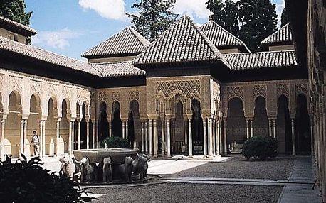 Krásy Andalusie - letecky, Costa de la Luz