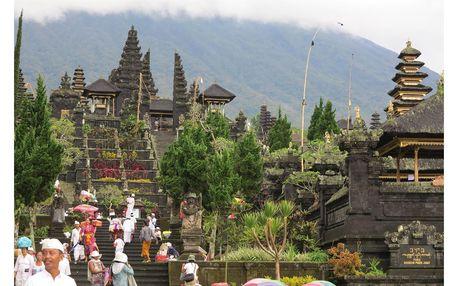 Bali - ostrov bohů, Kuta