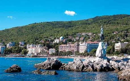 Severní Jadran a jeho ostrovy, Krk