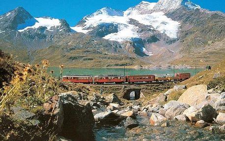 Švýcarské Alpy, Ticino