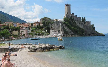 Opera ve Veroně, Lago di Garda - 4 dny se snídaní