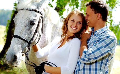 Život na ranči s nádechem romantiky