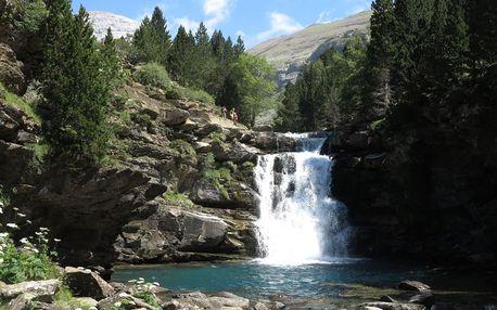 Rozmanité národní parky Pyrenejí, Narbonne