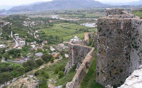 Albánie + Makedonie, Albánské pobřeží