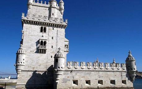 Lisabon - letecky, Lisabon