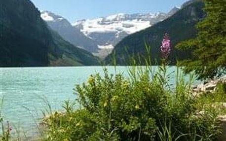 Národní parky západní Kanady a severozápadního USA, Washington