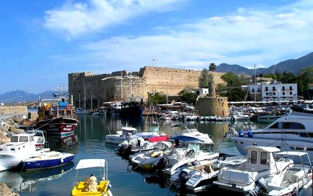 Kypr - ostrov dvou tváří, Kyperská republika