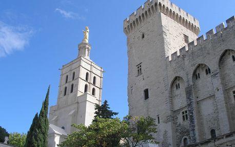 Provence s vůní levandule a koupáním - letecky, Provence-Alpes-Côte d'Azur
